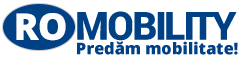 Logo Romobility
